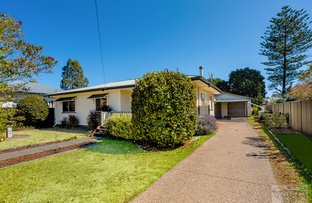 Picture of 29 Merritt Street, Harristown QLD 4350