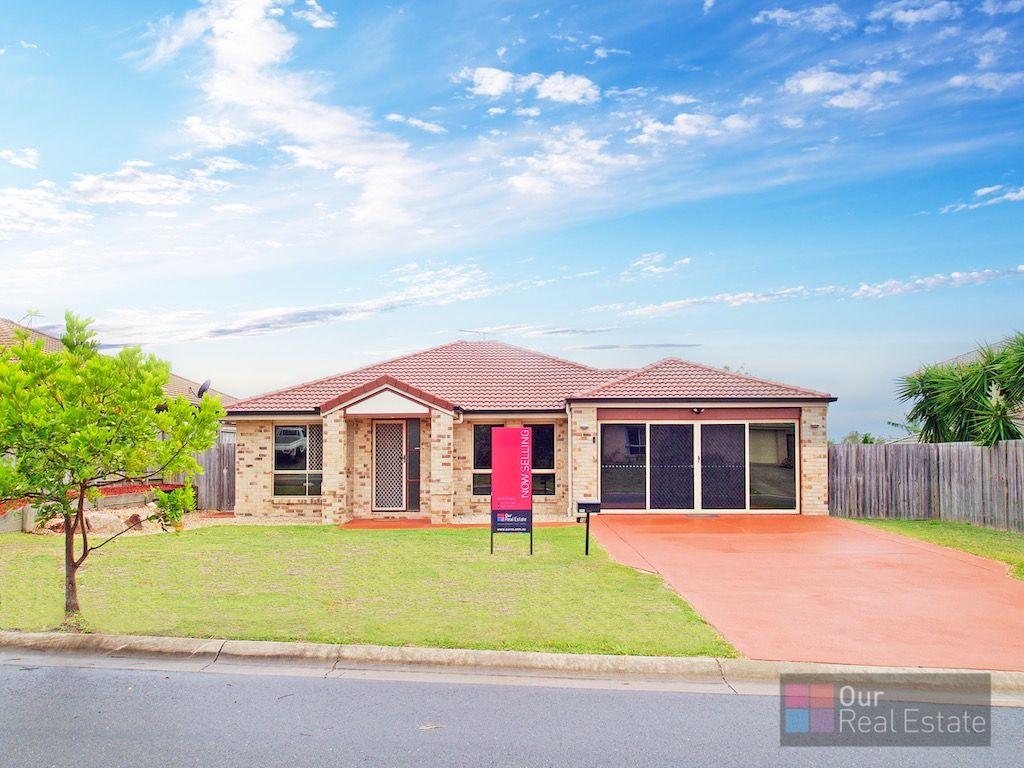 16 Resi Drive, Regents Park QLD 4118, Image 0