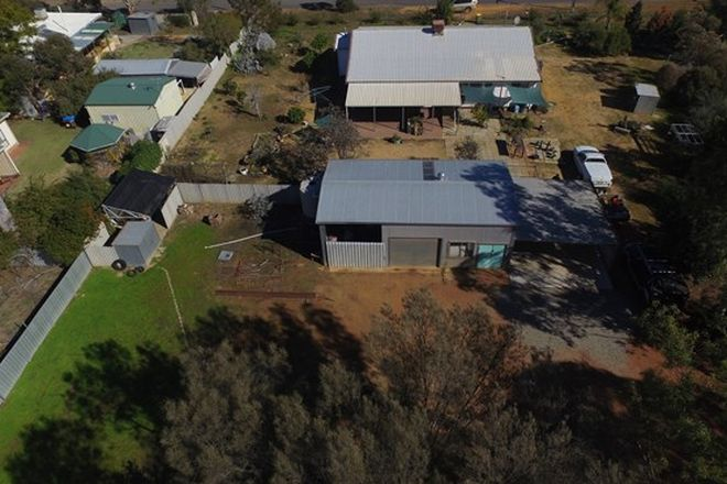 Picture of 3 Orton Place, MOORA WA 6510