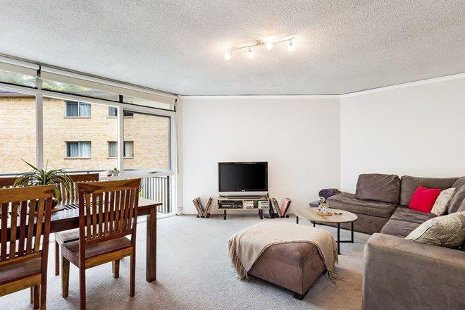 Picture of 5/8 Murray Street, LANE COVE NORTH NSW 2066