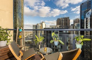 Picture of 299/88 Kavanagh Street, Southbank VIC 3006