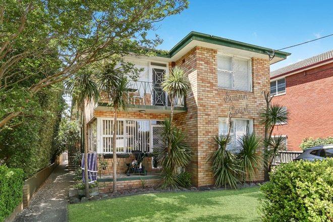 Picture of 9/30 Croydon Street, CRONULLA NSW 2230