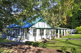 Picture of 1280 Nowra Road, Fitzroy Falls NSW 2577