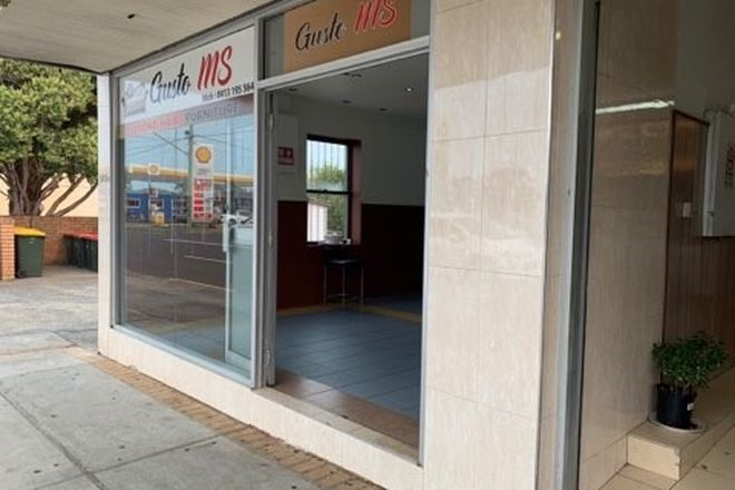 Picture of 503 Crown Street, WOLLONGONG NSW 2500
