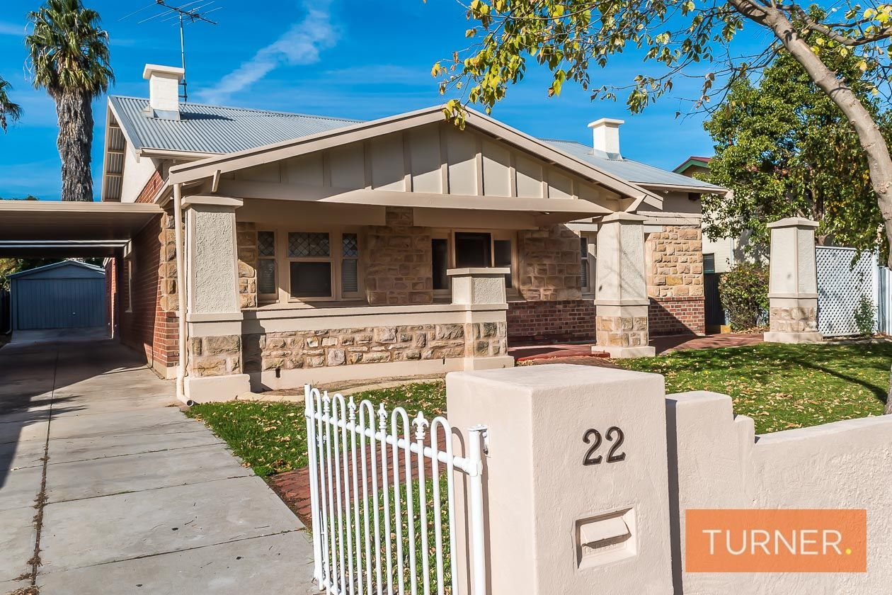 22 Tobruk Avenue, Kensington Park SA 5068, Image 0