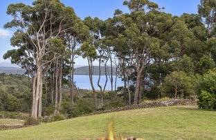 Picture of 777 Cloudy Bay Road, South Bruny TAS 7150
