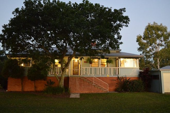 Picture of 314 Martins Point Road, HARWOOD NSW 2465