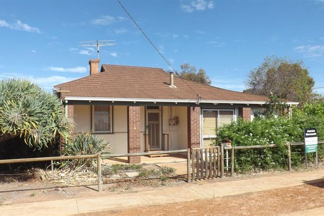 Picture of 7 Cubbine Road, QUAIRADING WA 6383