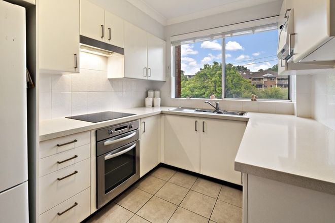 Picture of 10/11-17 Water Street, HORNSBY NSW 2077