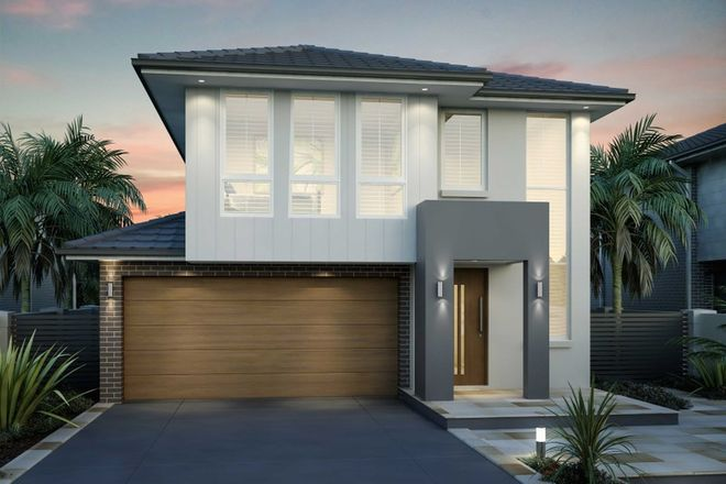 Picture of Lot 9043 Arena Street, SPRING FARM NSW 2570
