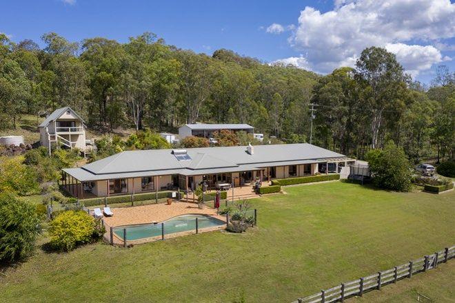 Picture of 815 Glen William Road, DUNGOG NSW 2420