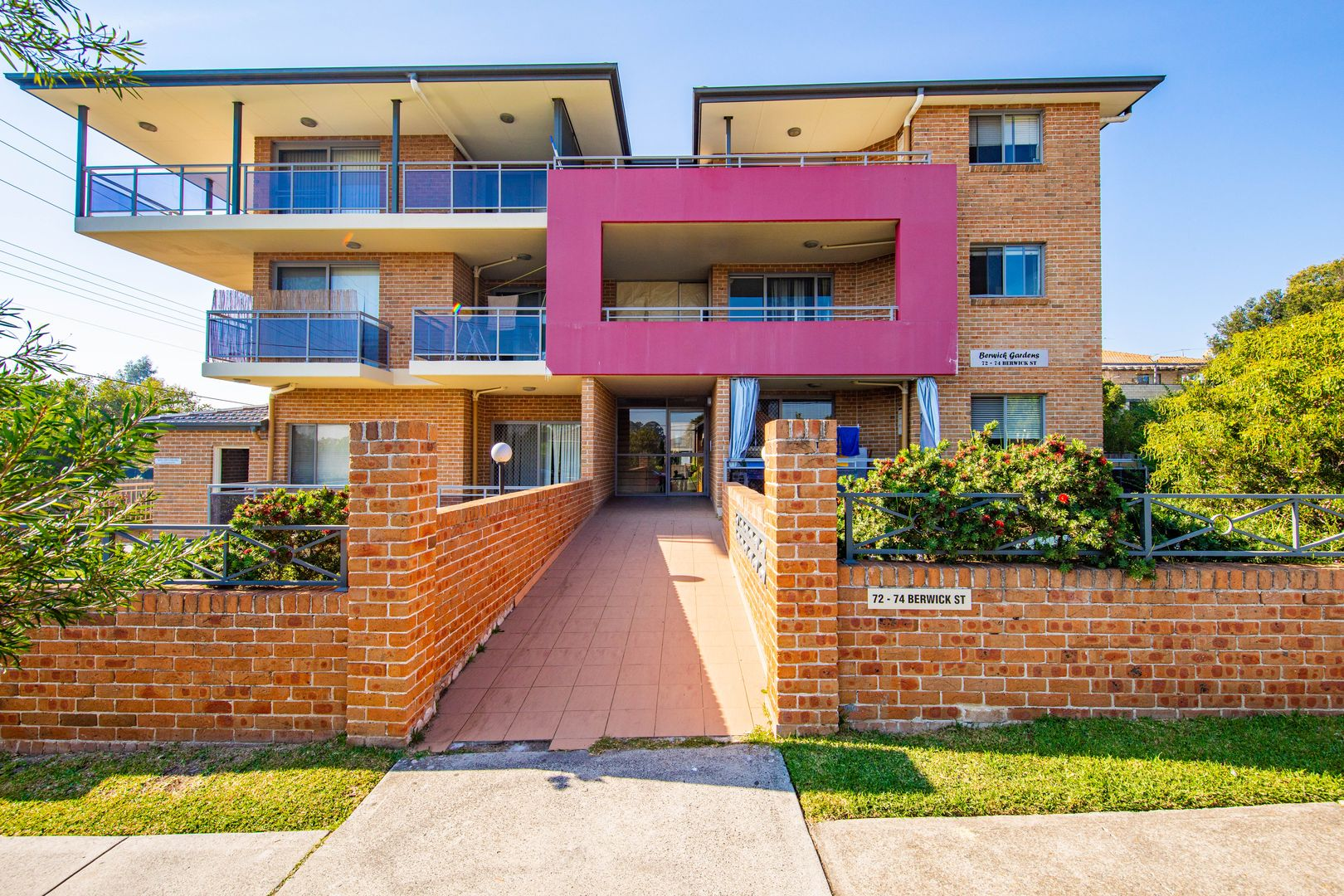 9/72-74 Berwick St, Guildford NSW 2161, Image 0