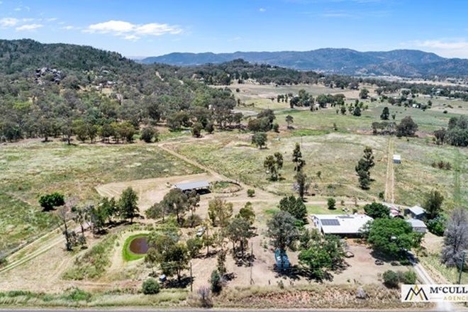 Picture of 53 Eloura Road, TAMWORTH NSW 2340