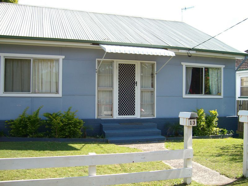 13 Coolabah Street, Ettalong Beach NSW 2257, Image 0
