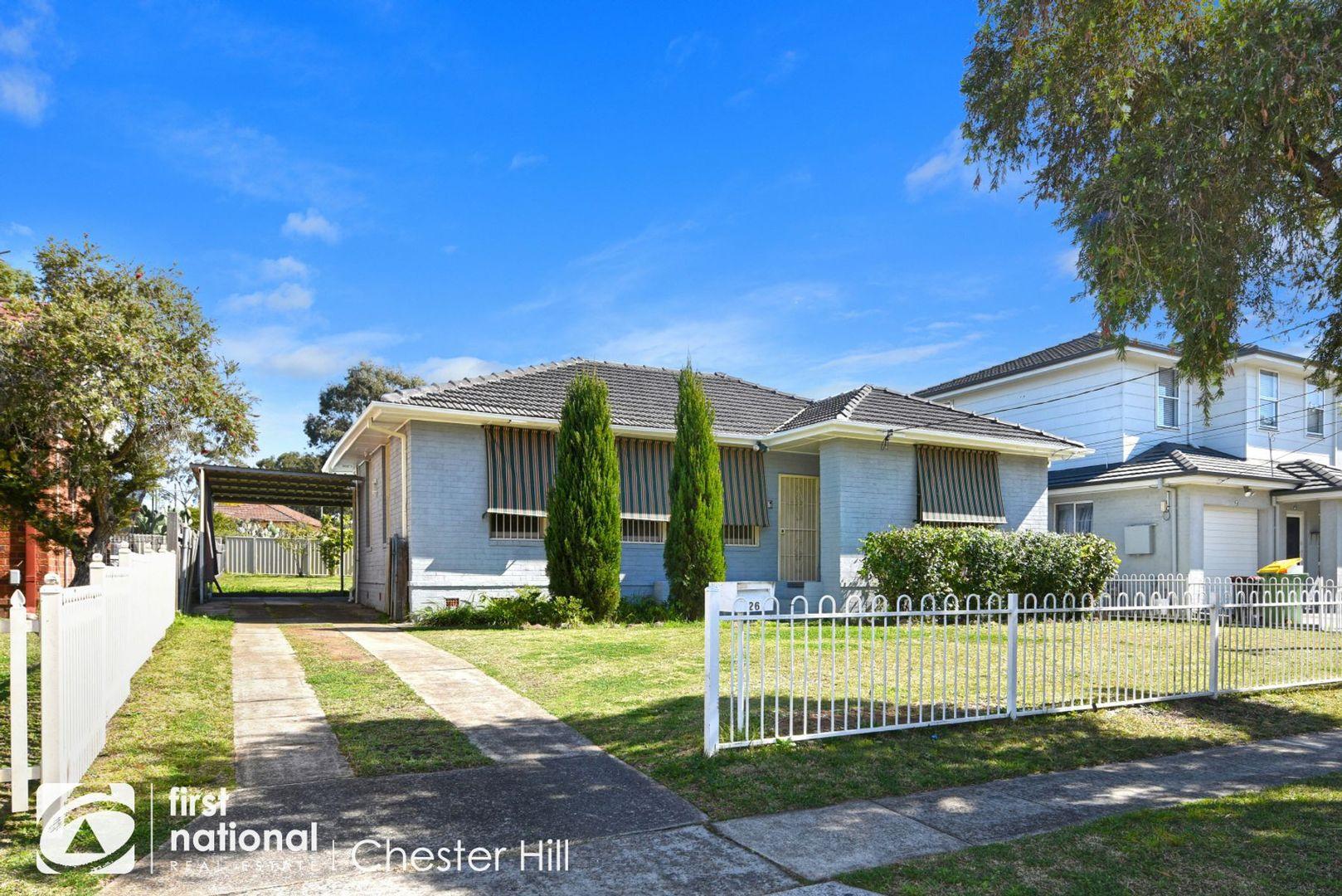 26 Binna Burra Street, Villawood NSW 2163, Image 2