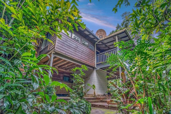 Picture of 148 Thornton Peak Drive, FOREST CREEK QLD 4873