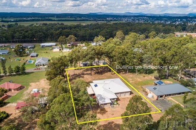 Picture of 4B Pinchen Street, NULKABA NSW 2325