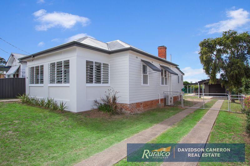 36 Mathews Street, Tamworth NSW 2340, Image 0