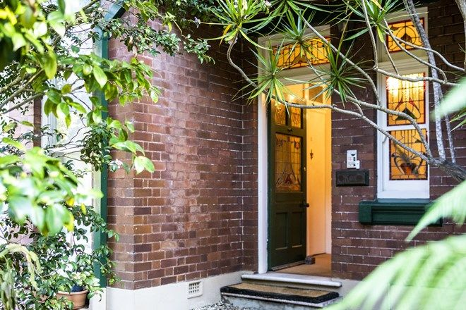 Picture of 2/1 Avenue Road, HUNTERS HILL NSW 2110