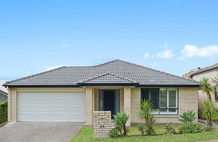 Picture of 24 Hyde Avenue, Springfield Lakes QLD 4300