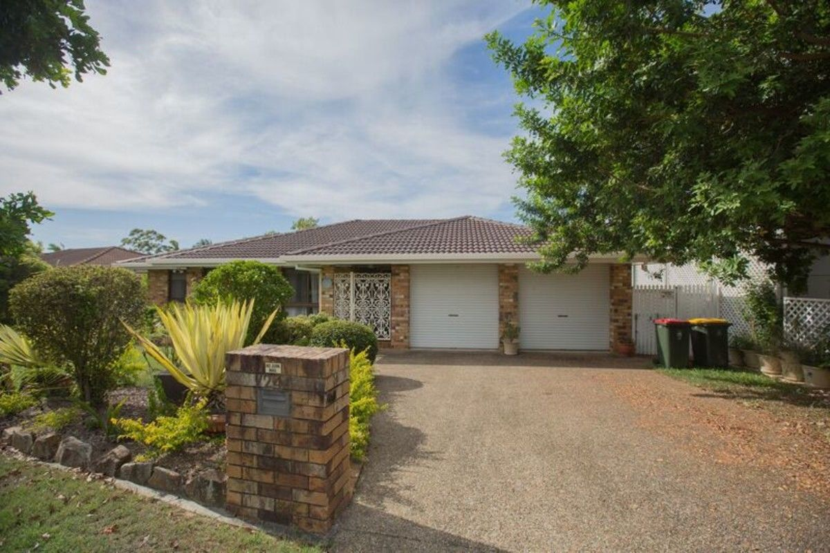 24 Cherrywood Street, Sunnybank Hills QLD 4109, Image 1