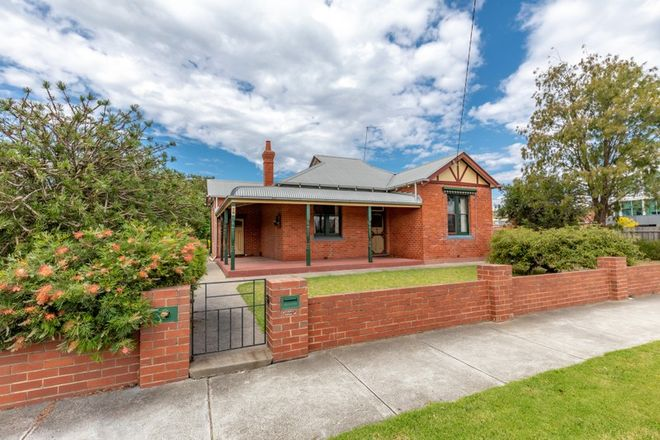 Picture of 28 Desailly Street, SALE VIC 3850
