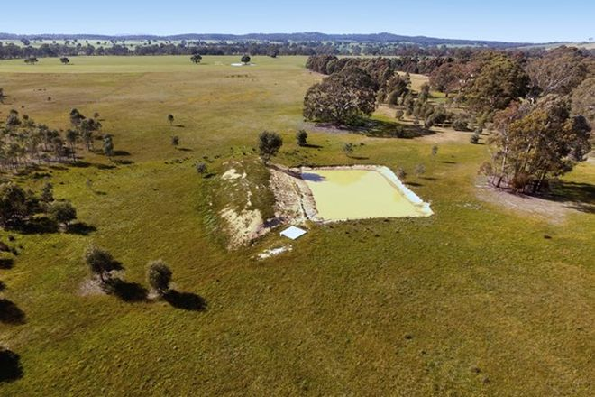 Picture of Lot 2 Military Bypass Road, ARMSTRONG VIC 3377