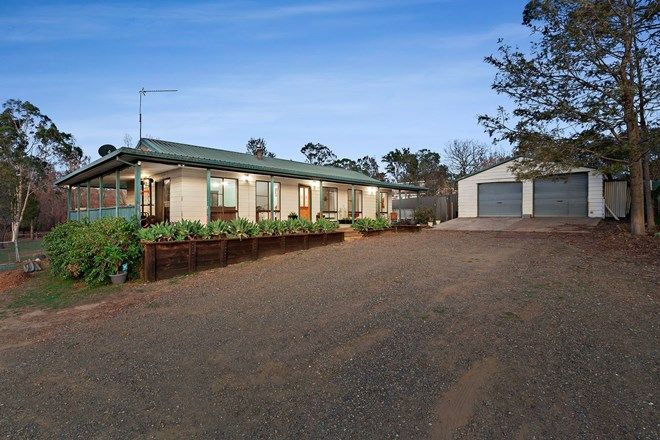 Picture of 31 York Street, GRETA NSW 2334