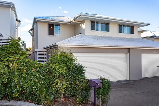 Picture of 14/110 Lexey Crescent, WAKERLEY QLD 4154