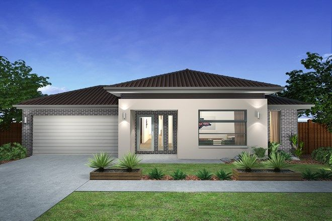 Picture of Lot 312 StonyBrook Estate, HILLSIDE VIC 3037
