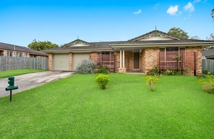 Picture of 29 Parkridge Avenue, Upper Caboolture QLD 4510