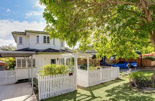 Picture of 23 Ryder Street, Wynnum QLD 4178