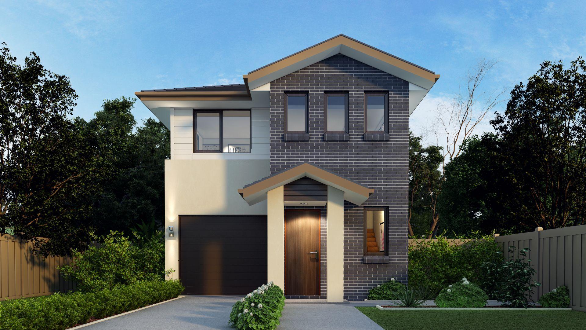 Lot 34 Ralston Street, Logan Reserve QLD 4133, Image 0