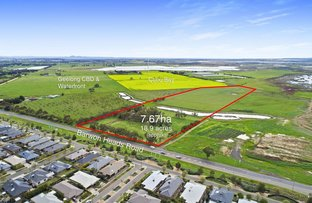 Picture of 791-809 Barwon Heads Road, Armstrong Creek VIC 3217