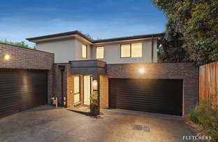 Picture of 3/14 Grandview Road, Box Hill South VIC 3128