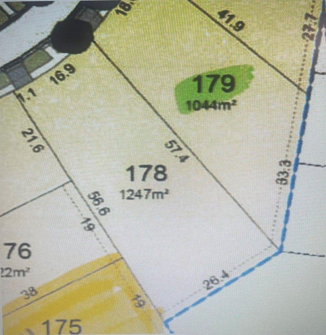 Lot 178 Langley  Boulevard, Lang Lang VIC 3984, Image 0