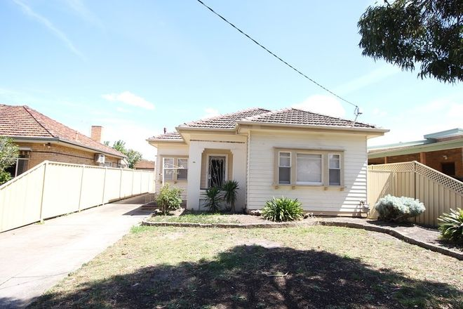Picture of 89 Balmoral Avenue, PASCOE VALE SOUTH VIC 3044