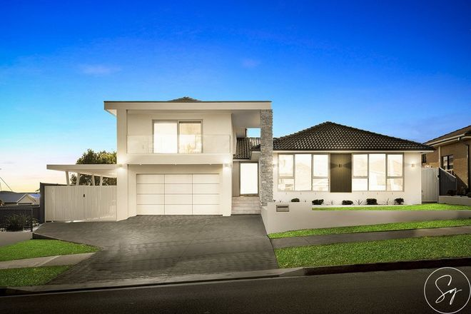Picture of 28 President Road, KELLYVILLE NSW 2155