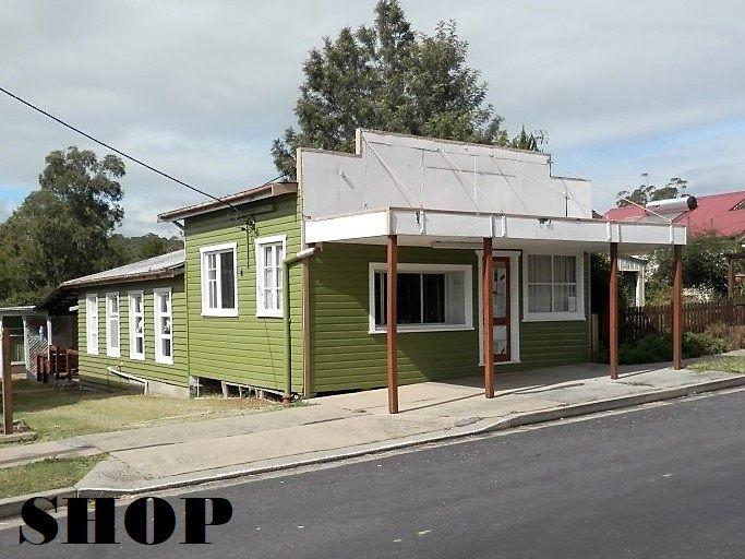 25 Macpherson Street, Woodenbong NSW 2476, Image 1
