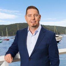 Mark Thomas, Sales representative