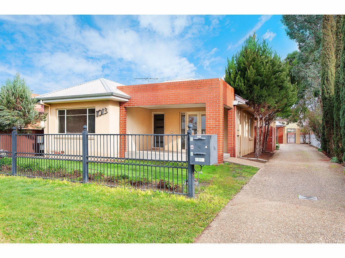 1 & 2/1013 Calimo Street, North Albury NSW 2640, Image 0