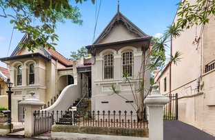 Picture of 3 Fern Place, Woollahra NSW 2025
