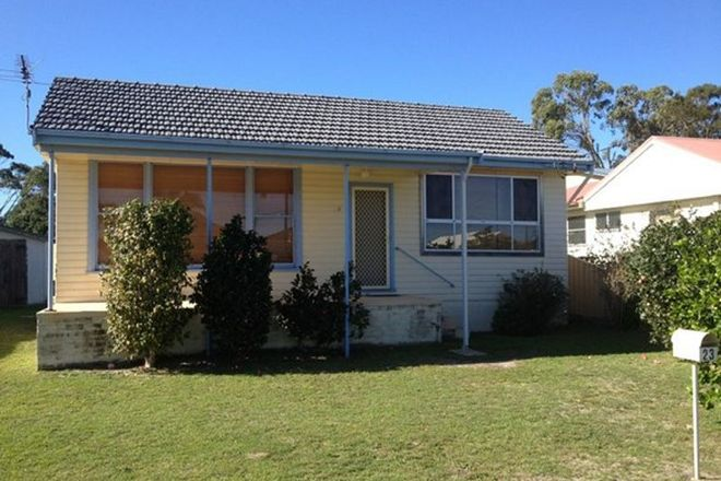 Picture of 23 Sunset Boulevard, SOLDIERS POINT NSW 2317