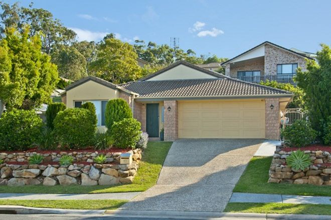 Picture of 17 Gannon Way, UPPER COOMERA QLD 4209