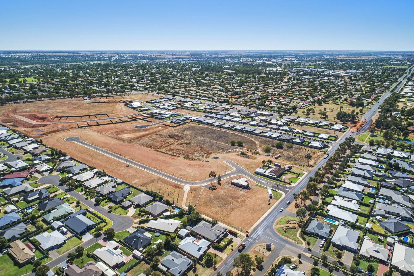 Lot 8 Ivy Court, Dubbo NSW 2830, Image 1