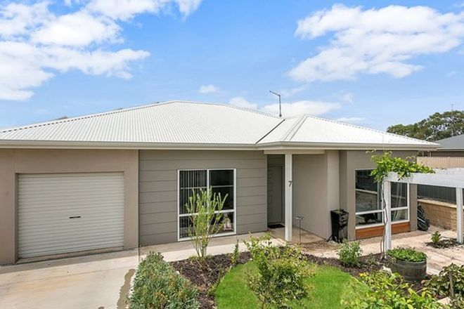 Picture of 7 Murray Avenue, WOODLANE SA 5238