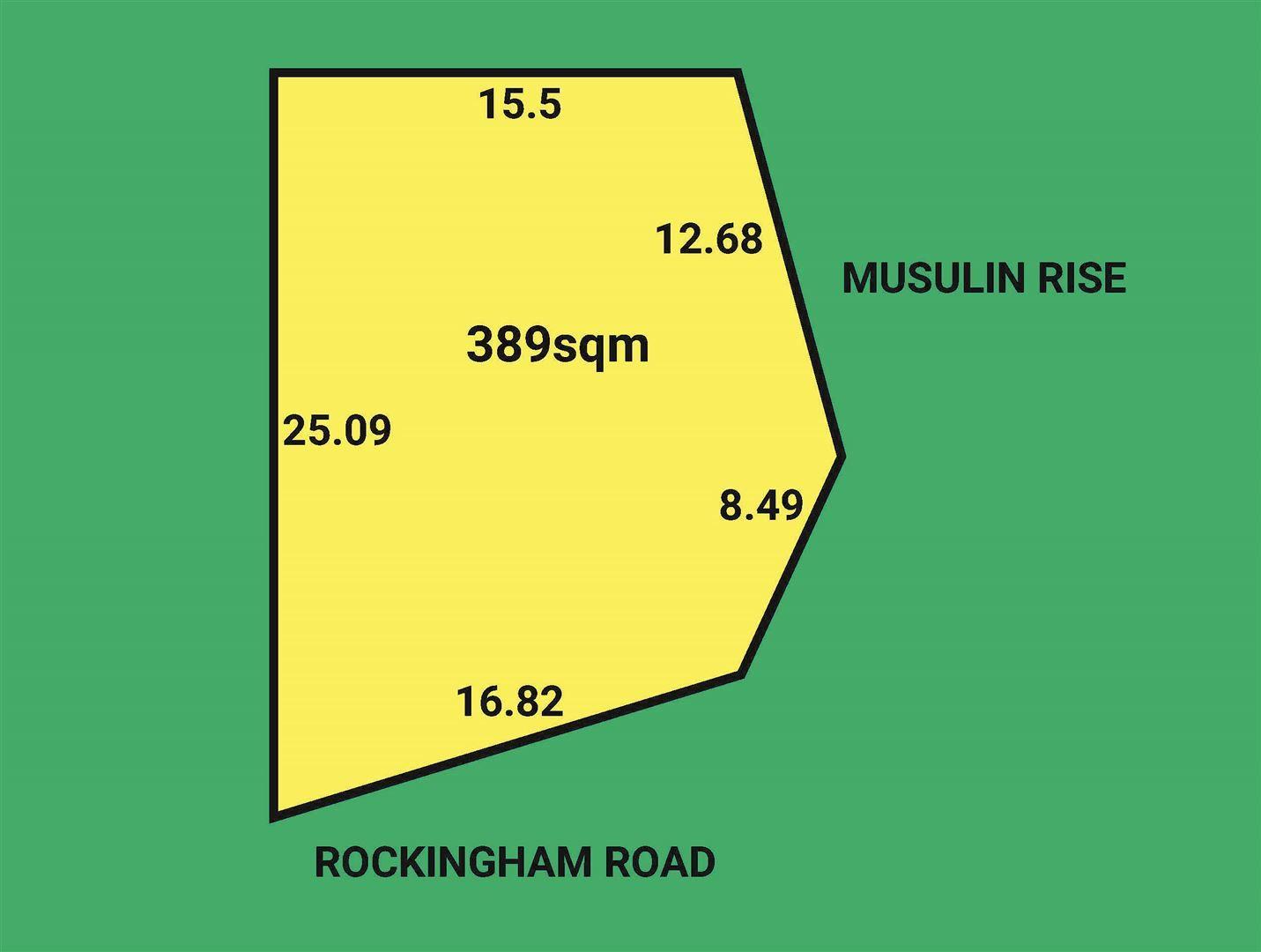 2A Musulin Rise, Munster WA 6166, Image 0