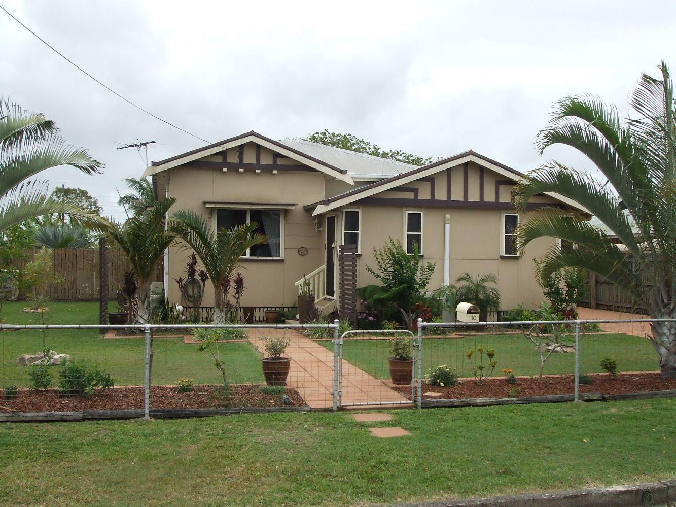 10 Duncan Street, West Mackay QLD 4740, Image 0