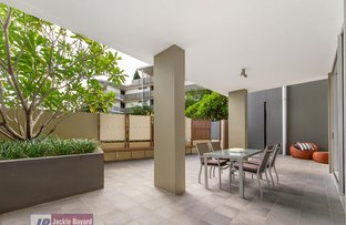 Picture of Unit 9/20 Newstead Tce, Newstead QLD 4006