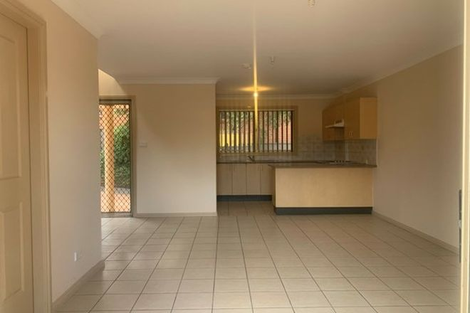 Picture of 3/46 Chelmsford Avenue, BANKSTOWN NSW 2200